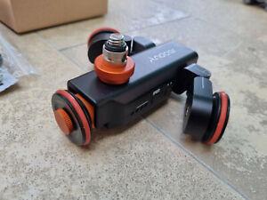 Andoer Kamerawagen L4 PRO Video Kamera Slider Dolly Automatische mit Drahtlose