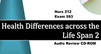 Excelsior College 2018 Nursing Exams Study Guides & Audio Review StudyGroup101