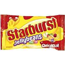 Starburst Original Jellybeans Candy, 14 Ounce Bag - Free 2 Day Shipping