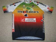 Illes Balears Caisse d'Epargne Opera Nalini Italian cycling jersey [3]