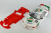 Chasis Skyline GT-R32 AW compatible Slot.it Mustang Slot coche no incluido