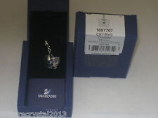 Swarovski Clear Crystal Large Butterfly Charm (NEW)