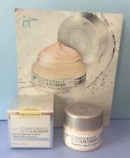 It Cosmetics ~ Confidence In An Eye Cream ~ Travel Size 0.16oz/5mL ~ NIB