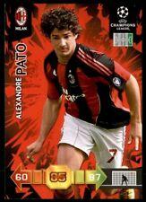 Panini Adrenalyn XL UEFA Champions League 2010/2011 AC Milan Alexandre Pato