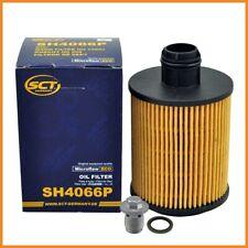 SCT Ölfilter + Ölablassschraube Opel Astra J Insignia Zafira C Diesel 2.0 CDTI
