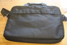 "Belkin 15.6"" Lite Slim Business Nylon Laptop Notebook Borsa Custodia Nera (f8n225ea)"