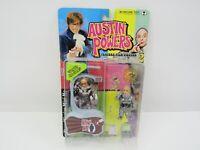 "Austin Powers - Moon Mission Mini Me - 3"" Action Figure 1999 McFarlane Toys NIB"
