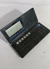 Vintage Texas Instruments Calculator Ps-6200 - Lcd/Pda/Pocket Computer