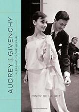 Audrey et GIVENCHY par Cindy de la hoz Livre relié 9780762460175 NEUF