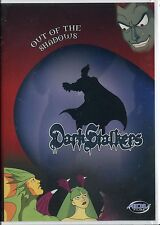 DarkStalkers: Out of the Shadows (DVD, 2003)