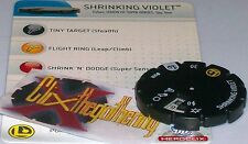 SHRINKING VIOLET #008 #8 Legion of Superheroes LSH DC HeroClix