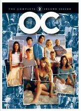 The O.C. - Series 2 - Complete (DVD, 2005, 6-Disc Set, Box Set)