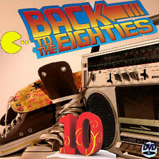 "Dj Video Mix "" BACK TO THE 80s 10 "" 70 Minutes Of Classic Hits!!! 1980 - '89"