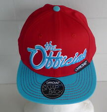 """Official Brand  """"Clippers""""   Retro Snapback Cap"""