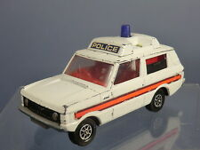 "CORGI TOYS MODEL No.482 POLICE RANGE ROVER         "" FOR RESTORATION """