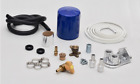 Parts Washer Upgrade Kit - Harbor Freight solvent 20 Gallon Blast Cabinet