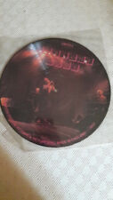 DEPECHE MODE PICTURE DISC INTERVIEW 1987 Excellent état
