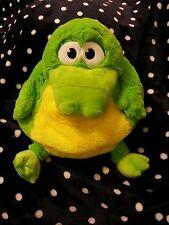 Tummy Stuffers Alligator Crocodile Plush Stuffed As Seen On TV