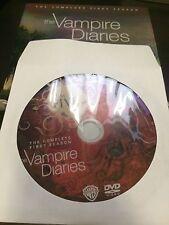 The Vampire Diaries - Season 1, Disc 5 REPLACEMENT DISC (not full season)