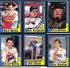 1991 MAXX RACING SET 240 CARD SET D12