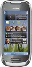 Nokia C7-00 frosty metal [OHNE SIMLOCK] AKZEPTABEL