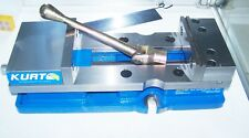 "6""  KURT DX6 VISE  - NEW IN BOX  - FEDEX HOME DELIVERY AVAILABLE"