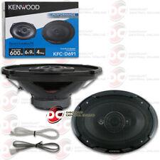 KENWOOD KFC-D691 6