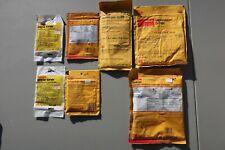 New listing Lot of 7 Kodak Darkroom Chemicals Unopened Expired