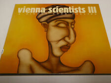 Vienna Scientists - A Mighty Good Feeling - VG+ (CD)