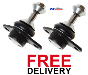 FOR Volvo S60 V70 Front 2 RH & LH Ball Joint Bushes - * BRAND NEW * X2