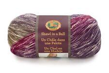 Lanas e hilos color principal multicolor de algodón