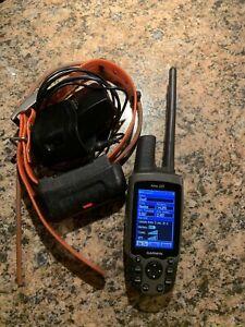 Garmin Astro 220 DC40 Collar GPS Dog Tracking System Bundle