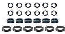 Fuel Injector Service Kit - Seals O-Rings Grommets