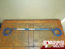 JDM 93-01 Toyota Supra MK4 JZA80 Front Cusco Strut Bar Brace 2JZGTE 2JZGE