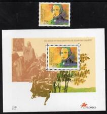 PORTUGAL MNH 1999 SG2701-02 200th Anniv of the birth of João Baptista da Silva