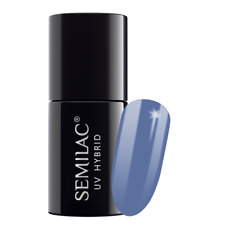 Semilac Soak off Gel Polish UV/Led Hybrid Nails Manicure NEW !!!