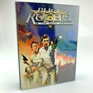 Buck Rogers in the 25th Century | The Complete Epic Series | Complete