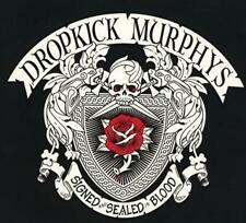 Signed And Sealed In Blood von Dropkick Murphys (2015)