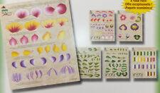 Donna Dewberry One Stroke Painting RTG Basic Strokework Worksheet Pack AD 1011