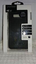 LifeProof Fre Live 360 Waterproof Phone Case Samsung Galaxy S10+ (77-61517)