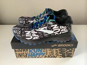 NEW Brooks Adrenaline GTS 20 Run Happy Limited Ed Women's Shoes - Sz 8