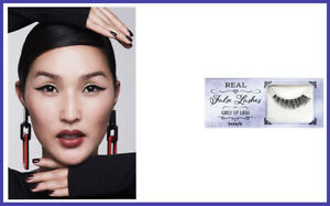 2 x Benefit Real False Lashes Girly Up Lash For A Glamorous Look. FREE SHIPPING