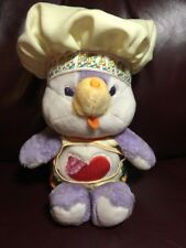 Cosy Heart Penguin Plush Carebear Cousin Chef Costume Clothing