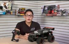 remote control FAST & FURIOUS dom's dodge charger