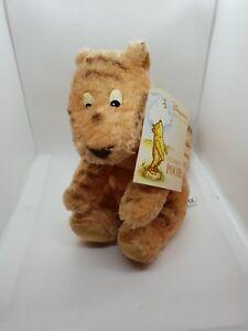 Disney Store Classic Whinnie The  Pooh Bear Bear plush .