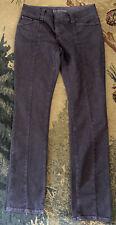 "Black  Banana Republic Women's Size 14L Pants Classic Skinny 34"" Length"