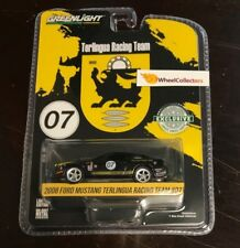 2008 Ford Mustang TERLINGUA Racing * Greenlight Hobby Only