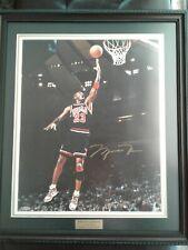 Michael Jordan UDA 16x20 #23/123