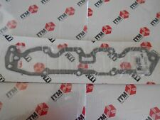 Fiat & Lancia 1.4 - 1.6 -. 1.8 & 2.0 Litre Engines - Cam Housing Gasket Lower