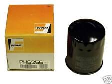 Fram Oil Filter 84-87 Isuzu Pickup 2.2 Diesel